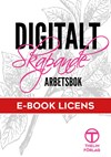 Digitalt skapande 1  - Arbetsbok eBook