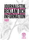 Journalistik, reklam och information 1 - Facit