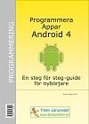 Programmera Appar för Android 4 av Krister Trangius